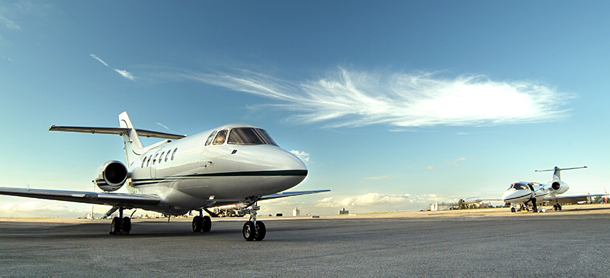 Jeddah Private Jet Services - 24/7 Service - Business Jet